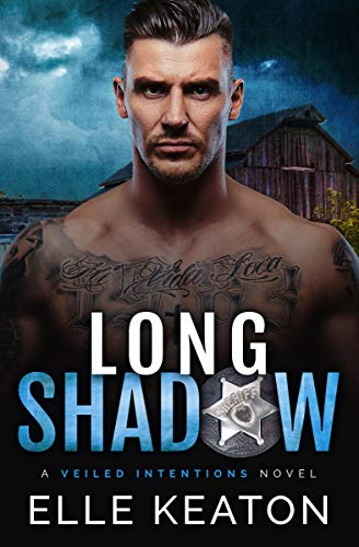 Long Shadow (Hamarsson and Dempsey Book 2)  Elle Keaton