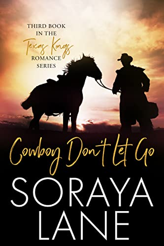 A Lot Like Forever (King Brothers Book 3)  Soraya Lane