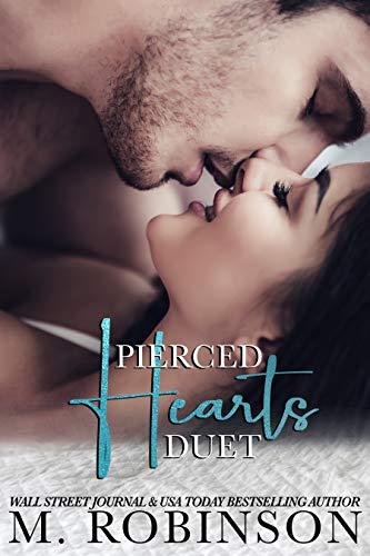 Pierced Hearts Duet  M. Robinson