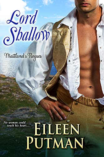 Lord Shallow (League of Rogues Book 2)  Eileen Putman