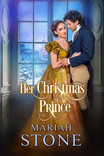 The Russian Prince's Bride: A forbidden love Regency romance Mariah Stone