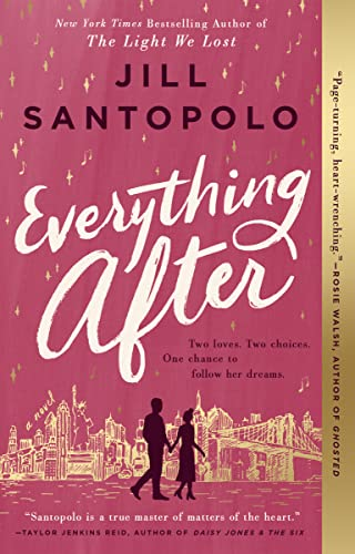 Everything After Jill Santopolo