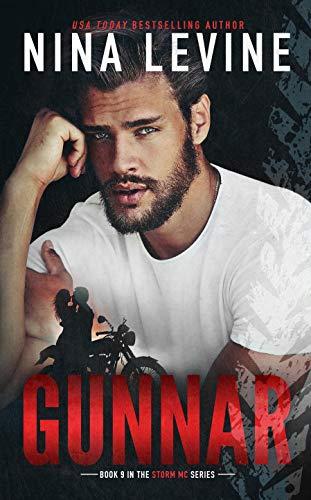 Gunnar: A Motorcycle Club Romance Nina Levine