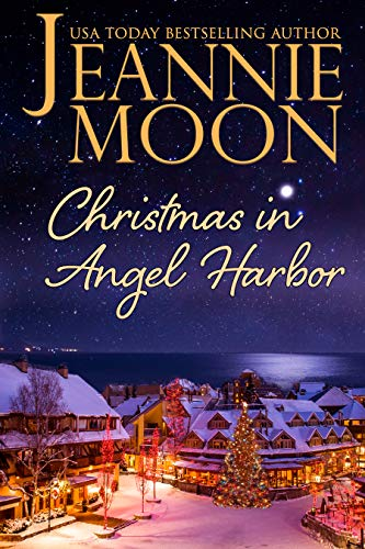 Christmas in Angel Harbor Jeannie Moon