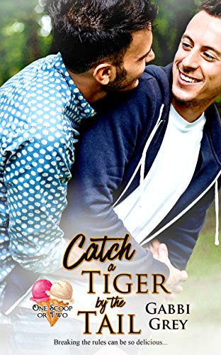 Catch a Tiger by the Tail (One Scoop or Two)  Gabbi Grey