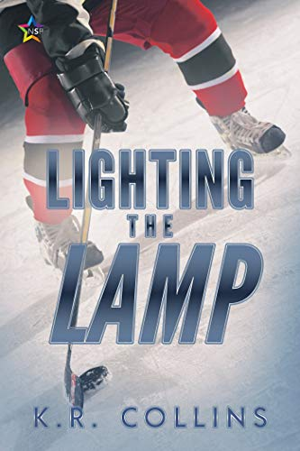 Lighting the Lamp (Sophie Fournier Book 3) K.R. Collins