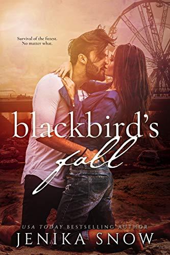 Blackbird's Fall (Savage World, 3) Jenika Snow
