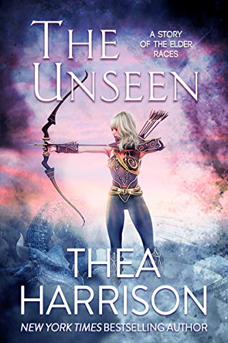 The Unseen: A Novella of the Elder Races Thea Harrison