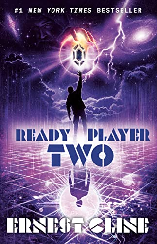 Ready Player Two: A Novel (Ready Player One Book 2) Ernest Cline