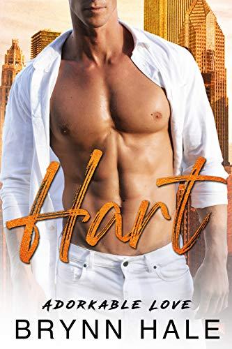 Hart (Adorkable Love Book 8 Brynn Hale