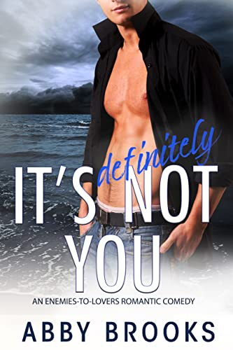 It's Definitely Not You: An Enemies-to-Lovers Romantic Comedy Abby Brooks
