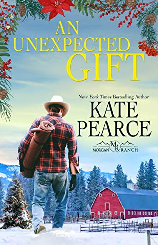 An Unexpected Gift Kate Pearce