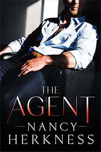 The Agent (The Consultants Book 3) Nancy Herkness