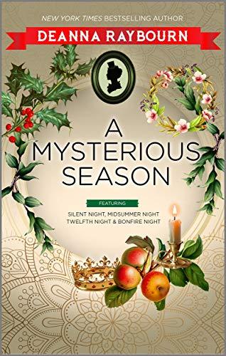A Mysterious Season (A Lady Julia Grey Mystery) Deanna Raybourn
