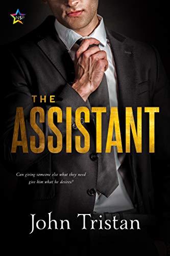 The Assistant John Tristan