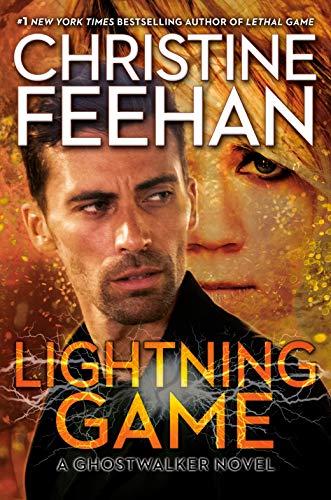 Lightning Game (A GhostWalker Novel Book 17) Christine Feehan