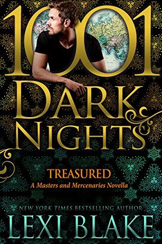 Treasured: A Masters and Mercenaries Novella Lexi Blake