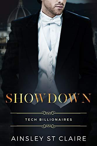Showdown: Tech Billionaires Ainsley St Claire