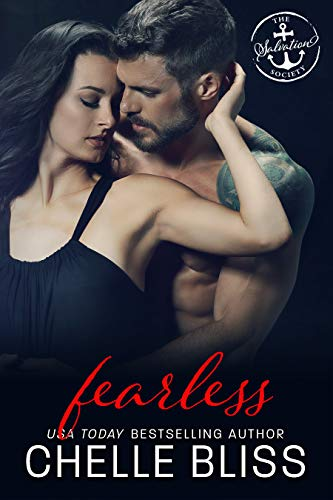Fearless: A Salvation Society Novel Chelle Bliss