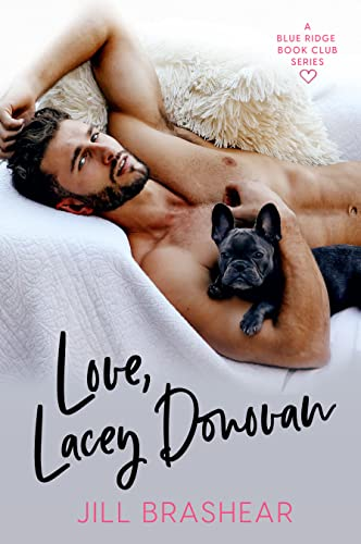 Love, Lacey Donovan (Blue Ridge Book Club 1) Jill Brashear