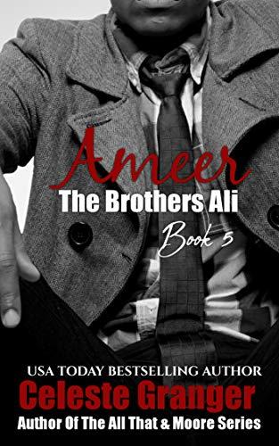 Ameer (The Brothers Ali Book 5) Celeste Granger