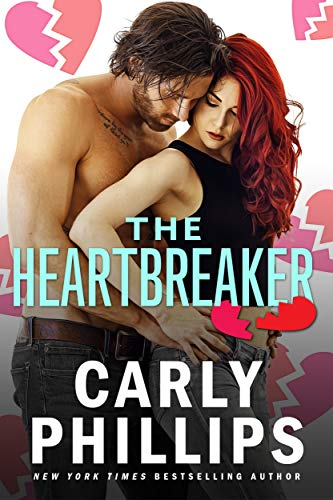 The Heartbreaker (The Chandler Brothers Book 3) Carly Phillips