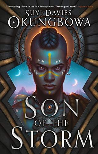 Son of the Storm (The Nameless Republic Book 1) Suyi Davies Okungbowa