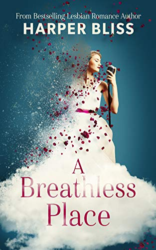 A Breathless Place Harper Bliss