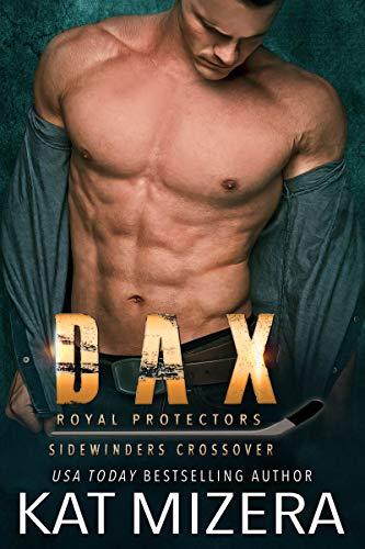 DAX: Royal Protectors/Sidewinders Crossover Kat Mizera