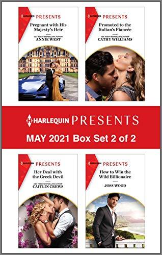 Harlequin Presents - May 2021 - Box Set 2 of 2 Annie West, Caitlin Crews, et al.