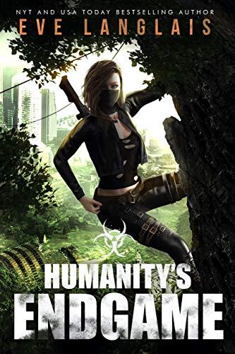 Humanity's Endgame Eve Langlais