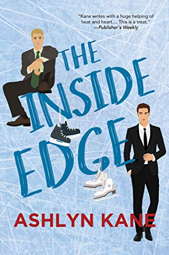 The Inside Edge Ashlyn Kane