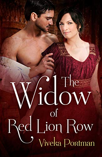 The Widow of Red Lion Row Viveka Portman