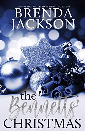 THE BENNETTS' CHRISTMAS (The Bennett Family and the Masters Family Book 6) Brenda Jackson