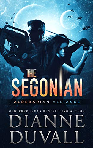 The Segonian (Aldebarian Alliance Book 2) Dianne Duvall