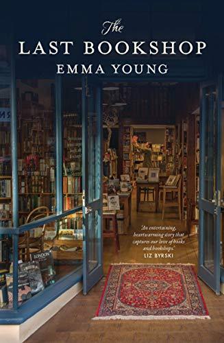 The Last Bookshop Emma Young