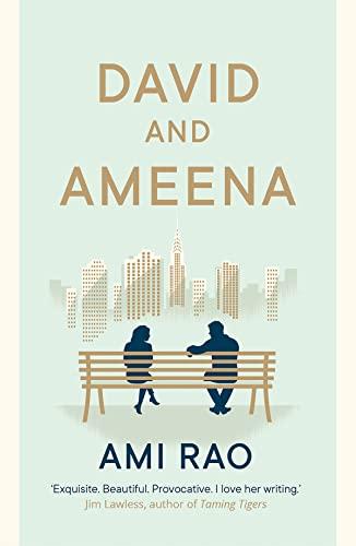 David and Ameena Ami Rao