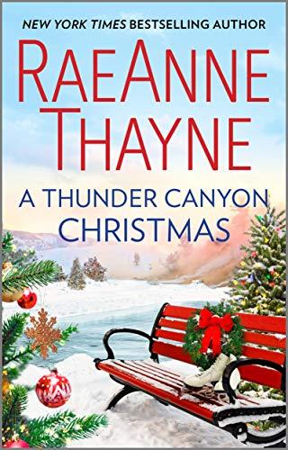 A Thunder Canyon Christmas RaeAnne Thayne
