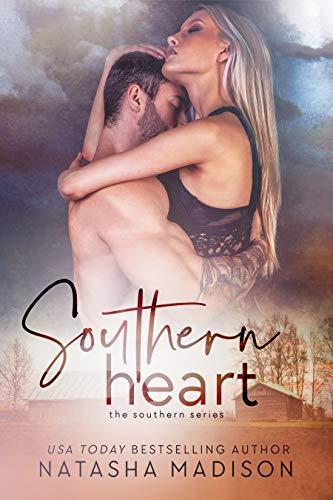 Southern Heart (The Southern Series Book 5) Natasha Madison