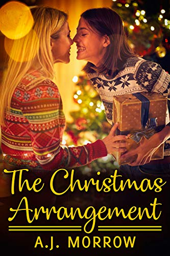 The Christmas Arrangement A.J. Morrow