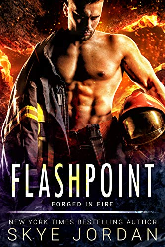 Flashpoint (Forged in Fire) Skye Jordan