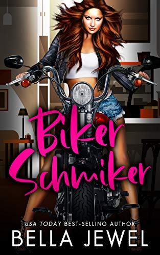 Biker Schmiker : Turf Wars #1 Bella Jewel