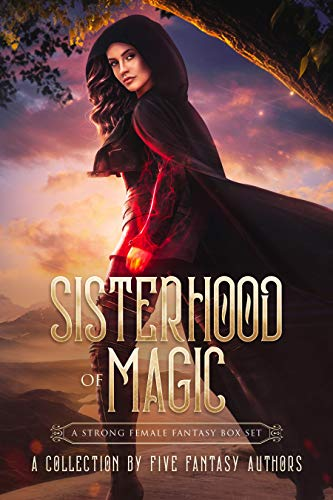 Sisterhood of Magic: A Strong Female Fantasy Box Set Selina J. Eckert , Janeal Falor , et al.