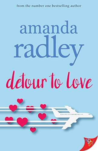Detour to Love Amanda Radley