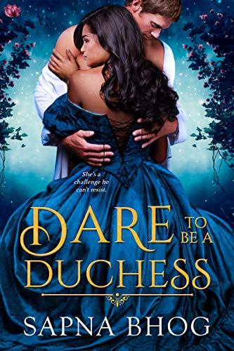 Dare to be a Duchess Sapna Bhog