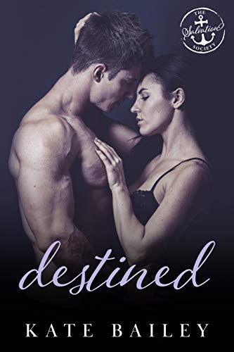 Destined: A Salvation Society Novel Kate Bailey and Salvation Society