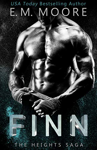 Finn: The Heights Saga E. M. Moore
