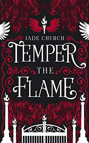Temper the Flame Jade Church
