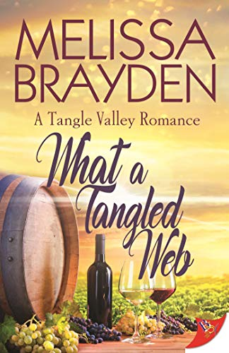What a Tangled Web (A Tangle Valley Romance) Melissa Brayden