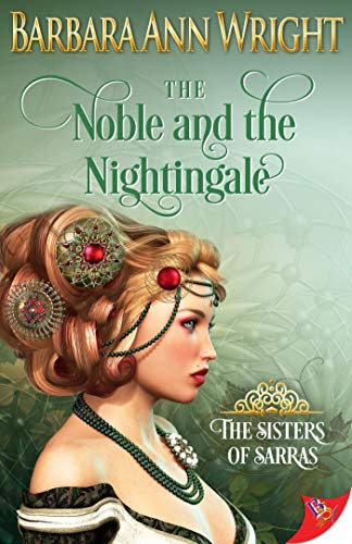 The Noble and the Nightingale Barbara Ann Wright